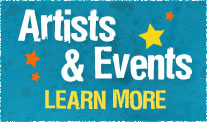 Artists & Events